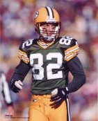 Don Beebe Green Bay Packers 8X10 Photo