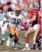 Leroy Butler Green Bay Packers 8X10 Photo