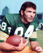Carroll Dale Green Bay Packers 8X10 Photo LIMITED STOCK