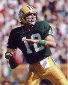 Lynn Dickey Green Bay Packers 8X10 Photo  LIMITED STOCK