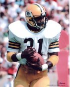 Gerry Ellis Green Bay Packers 8X10 Photo
