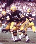 Marv Fleming Green Bay Packers 8X10 Photo