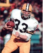 Jim Grabowski Green Bay Packers 8X10 Photo