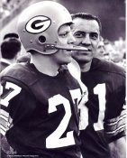 Red Mack Green Bay Packers 8X10 Photo