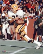 Eric Torkelson Green Bay Packers 8X10 Photo