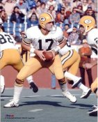 David Whitehurst Green Bay Packers 8X10 Photo