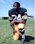 Willie Wood Green Bay Packers 8X10 Photo