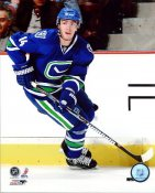 Alex Burrows Vancouver Canucks 8x10 Photo