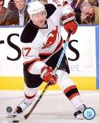 Ilya Kovalchuk New Jersey Devils 8x10 Photo