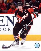 Daniel Alfredsson Ottawa Senators 8x10 Photo