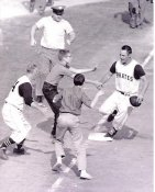 Bill Mazeroski Pittsburgh Pirates 8X10 Photo