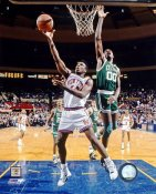 Charles Oakley New York Knicks 8X10 Photo LIMITED STOCK