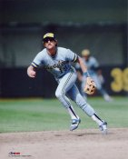 Robin Yount Milwaukee Brewers 8x10 Photo
