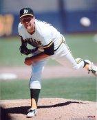 Tommy John Oakland Athletics 8X10 Photo  LIMITED STOCK