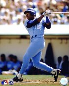 Bo Jackson Kansas City Royals 8x10 Photo