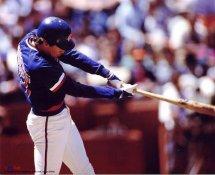 Ryne Sandberg Chicago Cubs 8X10 Photo