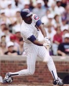 Andre Dawson Chicago Cubs 8X10 Photo LIMITED STOCK