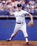 Phil Niekro 3000th K New York Yankees 8X10 Photo