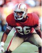 Darryl Pollard San Francisco 49ers 8X10 Photo