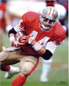 Tom Rathman San Francisco 49ers 8X10 Photo