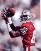 Jerry Rice San Francisco 49ers 8X10 Photo LIMITED STOCK