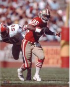Mike Wilson San Francisco 49ers 8X10 Photo