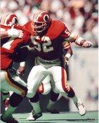 Neal Olkewicz Washington Redskins 8x10 Photo