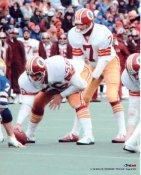 Joe Theismann Washington Redskins 8x10 Photo