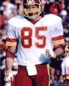 Donnie Warren Washington Redskins 8x10 Photo