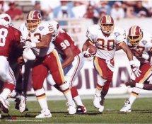 Raleigh McKenzie Washington Redskins 8x10 Photo