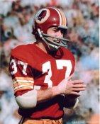Pat Fischer Washington Redskins 8x10 Photo  LIMITED STOCK