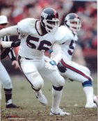 Lawrence Taylor New York Giants 8X10 Photo