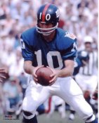 Fran Tarkenton New York Giants 8X10 Photo