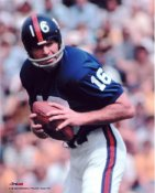 Norm Snead New York Giants 8X10 Photo