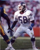 Carl Banks New York Giants 8X10 Photo LIMITED STOCK
