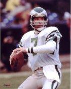 Ron Jaworski Philadelphia Eagles 8X10 Photo LIMITED STOCK