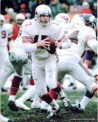 Jim Hart AZ Cardinals 8X10 Photo