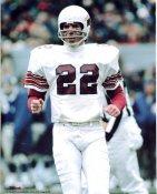 Roger Wehrli AZ Cardinals 8X10 Photo