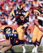 Eric Dickerson LA Rams 8X10 Photo  LIMITED STOCK