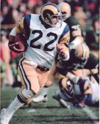 John Cappelletti LA Rams 8X10 Photo  LIMITED STOCK