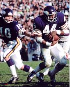 Chuck Foreman Minnesota Vikings 8X10 Photo  LIMITED STOCK