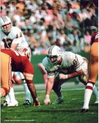 Bob Kuechenberg Miami Dolphins 8X10 Photo
