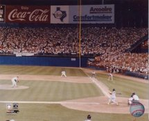 Nolan Ryan 5000th Strike Out Texas Rangers 8X10 Photo