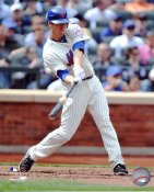 Jason Bay LIMITED STOCK New York Mets 8X10 Photo