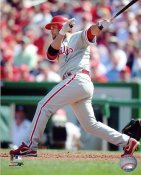 Placido Polanco Philadelphia Phillies 8X10 Photo