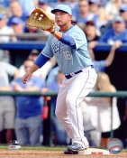 Billy Butler LIMITED STOCK KC Royals 8X10 Photo
