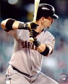 Aaron Rowand LIMITED STOCK San Francisco Giants 8X10 Photo