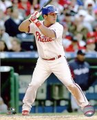 Carlos Ruiz LIMITED STOCK Philadelphia Phillies 8X10 Photo