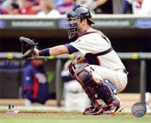 Joe Mauer LIMITED STOCK Minnesota Twins 8X10 Photo