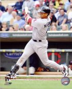 Victor Martinez LIMITED STOCK Boston Red Sox 8X10 Photo
